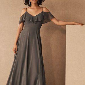 Jenny Yoo Mila Storm bridesmaid dress size 6